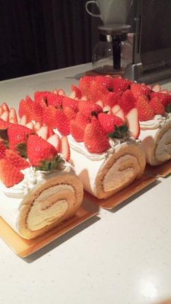 大分県中津市のケーキ作りの達人